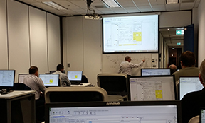 powercad training workshop